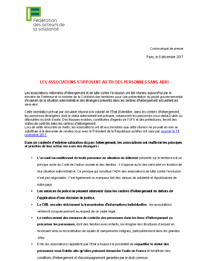 Asamla Association Sante Migrant Loire Atlantique